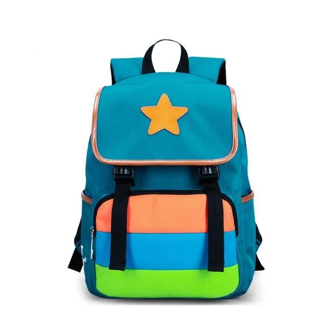 Children School Bags Fashion Primary School Backpack