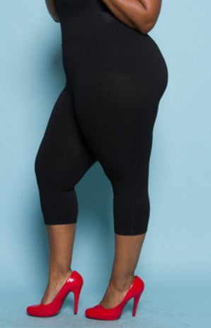 Leggings - Capri