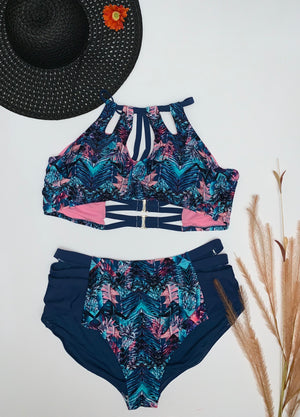 Swimwear - Blue Lagoon