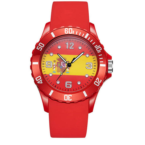 pdp watches fltr silicon viewer silicone image bright color