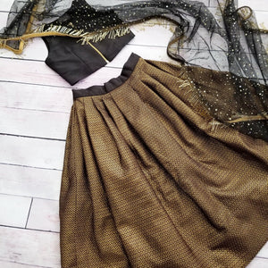Goldilocks Skirt&Top