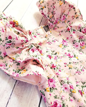 Sweetheart Angel Dress