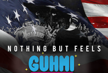 Nothing But Feels: 018 || By Guhmi