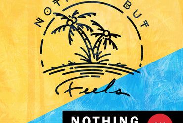Nothing But Feels: 014 || By Roy Velasco