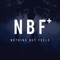 Nothing But Feels+ 006 || NOWDER Guestmix