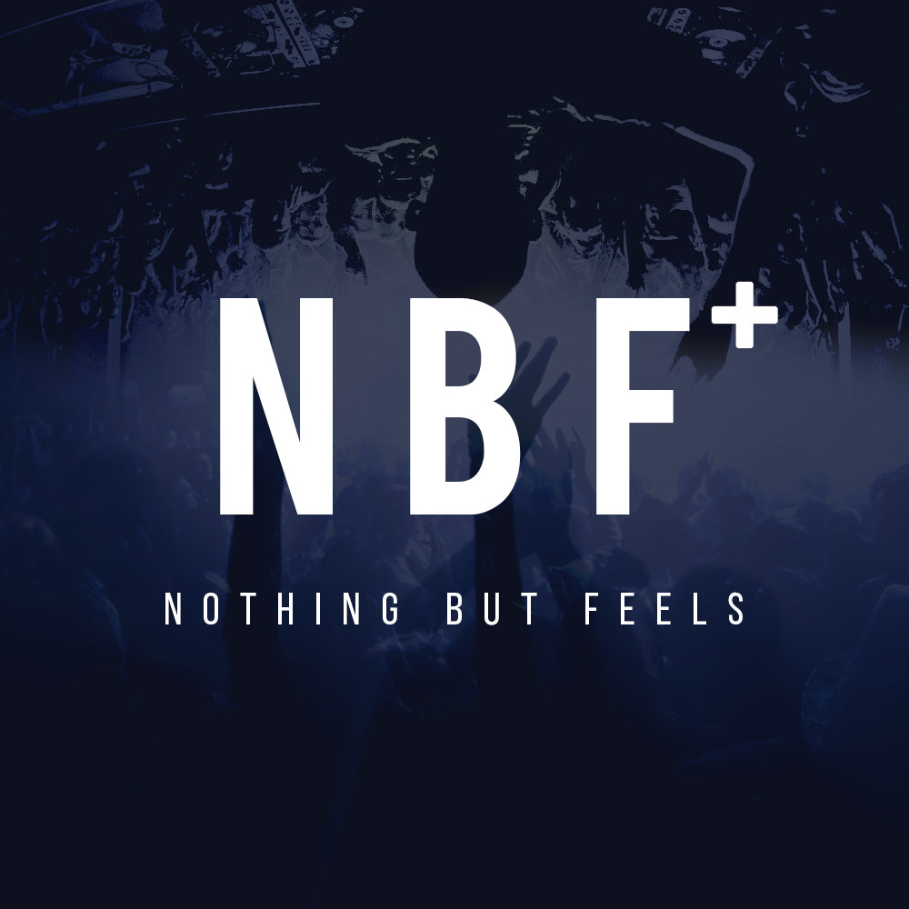 Nothing But Feels+: 001