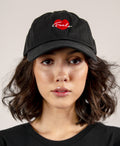 NBF FEELS Dad Hat (Black)