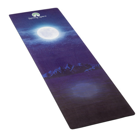 Rising Moon Mat