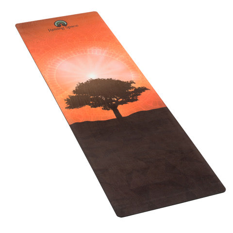 Soothing Sunset Mat