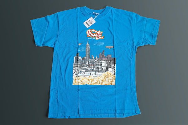 Manhattan Hippity Pop T-shirt