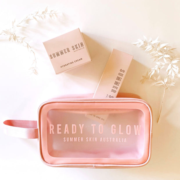 The Ready To Glow Bundle