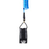 Surf Ski Coil Paddle Leash