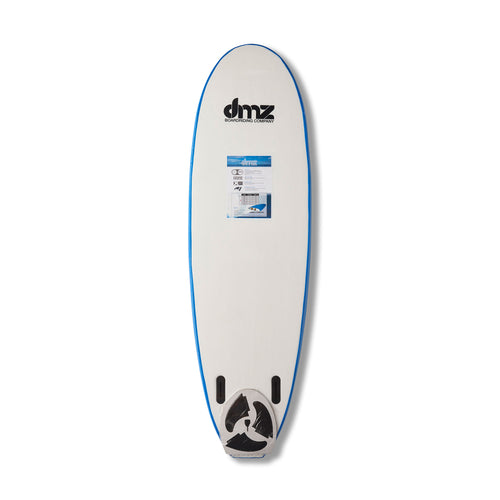 DMZ - SOFTBOARD 6'6""