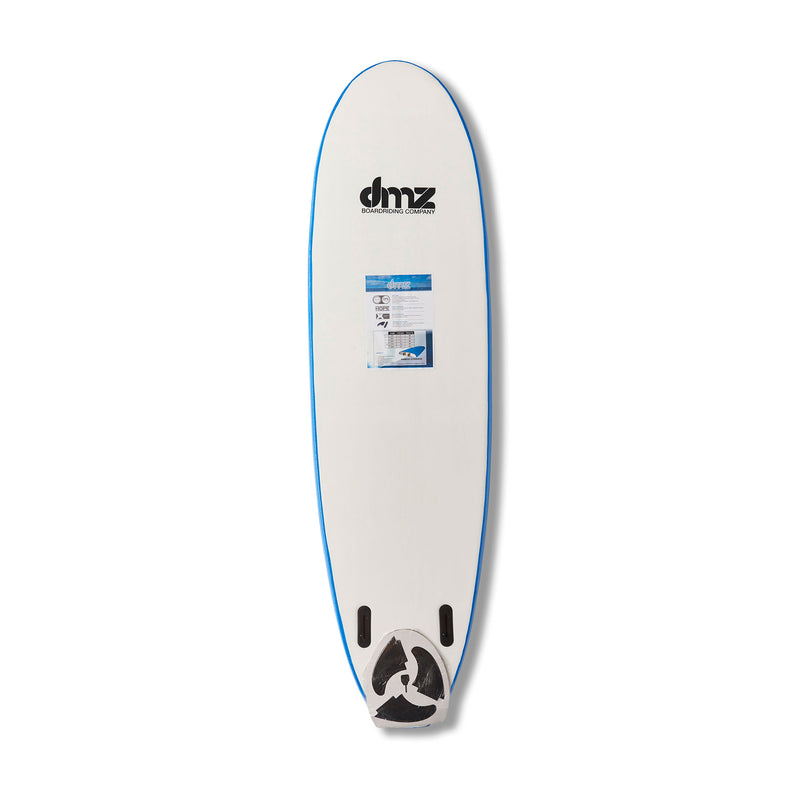 "DMZ - SOFTBOARD 7'0"" - BALIN - SURFERS HARDWARE"