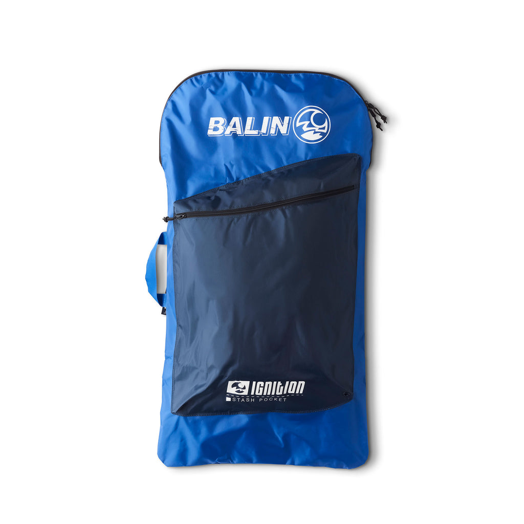 BODYBOARD COVER - IGNITION - BALIN - SURFERS HARDWARE