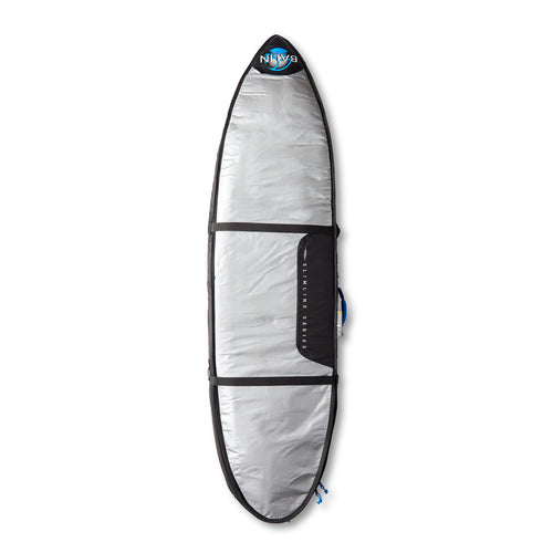 SLIMLINE DOUBLE SURFBOARD COVER - BALIN - SURFERS HARDWARE
