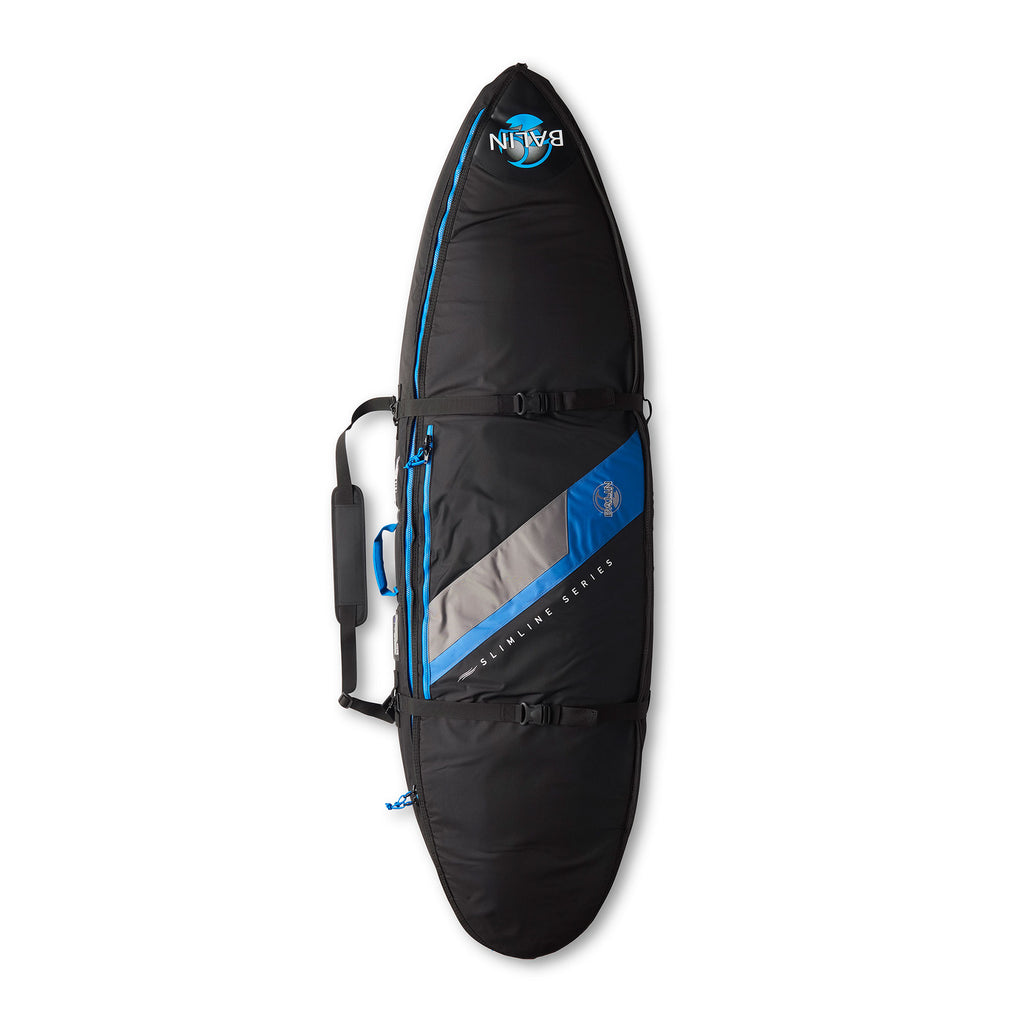 SLIMLINE TRIPLE SURFBOARD COVER - BALIN - SURFERS HARDWARE