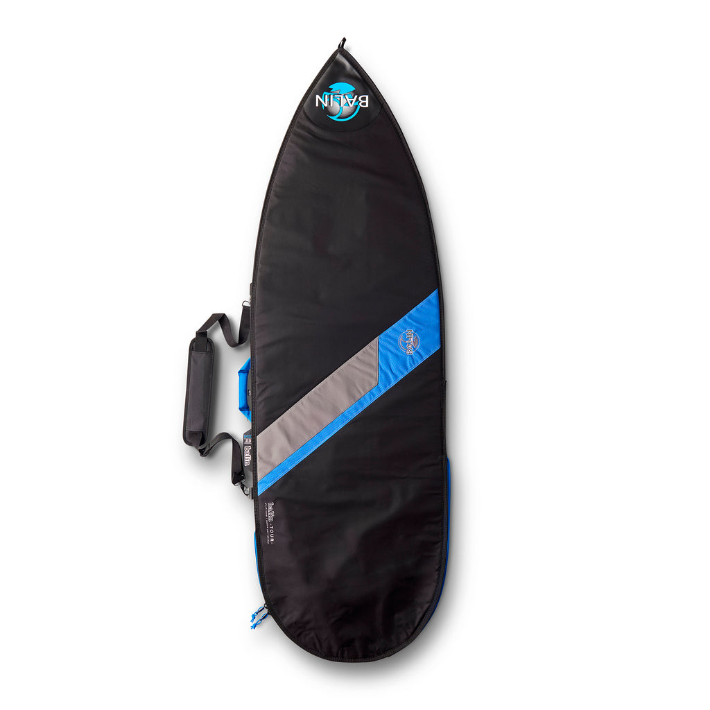 TOUR SURFBOARD COVER - BALIN - SURFERS HARDWARE