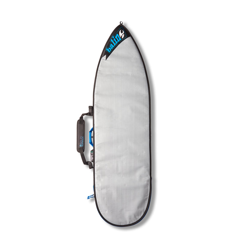 Ute Surfboard Bag / Cover Front