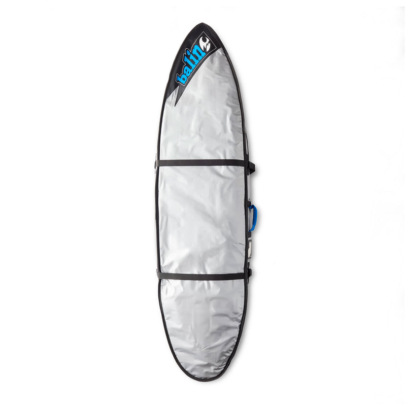 UTE DOUBLE SURFBOARD COVER