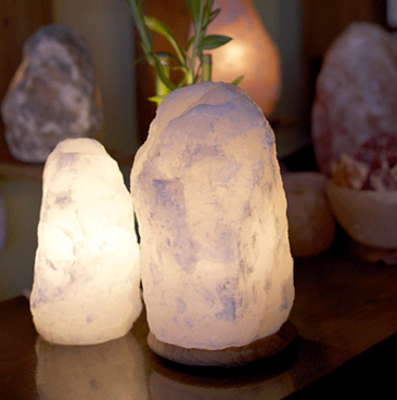 Why Himalayan Salt Lamps are beneficial to your home & office