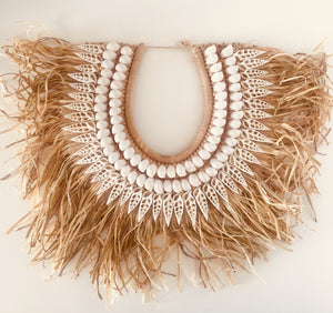 MAUI NECKLACE WALL HANGING - SUN REPUBLIC