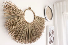 ALANG ALANG WALL HANGING - SMALL - SUN REPUBLIC