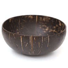 COCONUT BOWL AND SPOON SET - SUN REPUBLIC