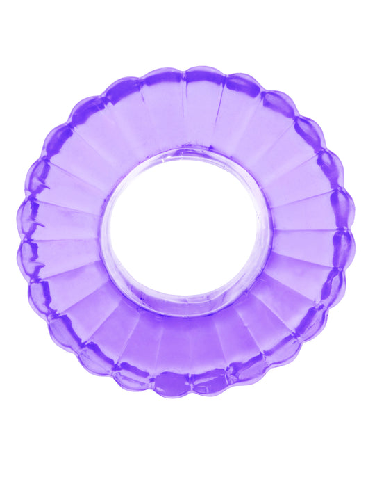 Fantasy C-Ringz Thick Performance Ring Purple PD5865-12