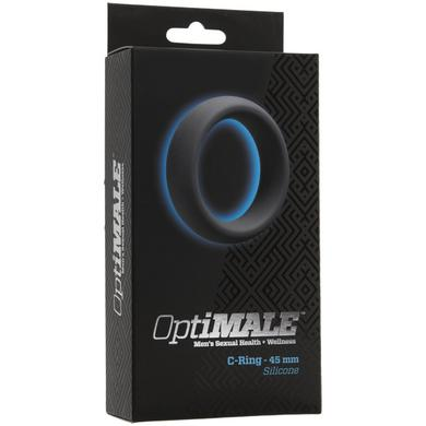 Optimale C-Ring - Thick - 45Mm - Slate -  Doc Johnson