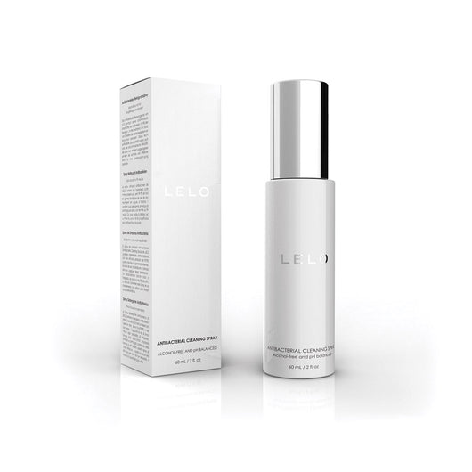 LELO Anitbacterial cleaning spray