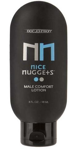 Male Comfort Lotion -  4 oz. -  Doc Johnson