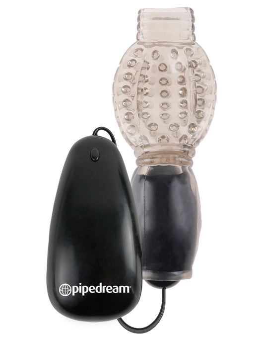 Fetish Fantasy Series Vibrating Head Teazer PD2114-23