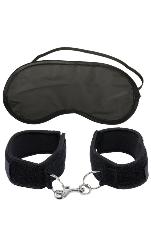Fetish Fantasy First Timer Cuffs PD2179-00