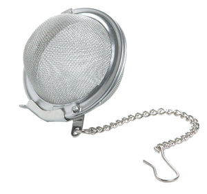 TEA BALL INFUSER (STAINLESS STEEL)