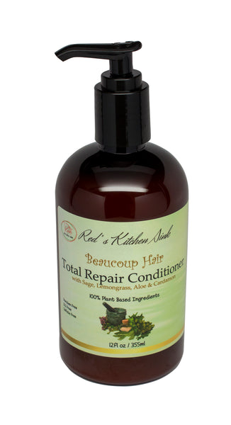 BEAUCOUP HAIR TOTAL REPAIR CONDITIONER - Red's Kitchen Sink