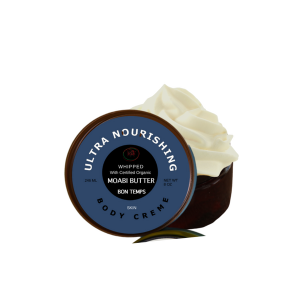 ULTRA NOURISHING BODY CREME MOABI BUTTER