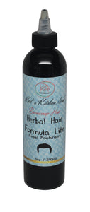 BEAUCOUP HAIR HERBAL HAIR FORMULA FOR MEN LITE MOISTURIZER - Red's Kitchen Sink