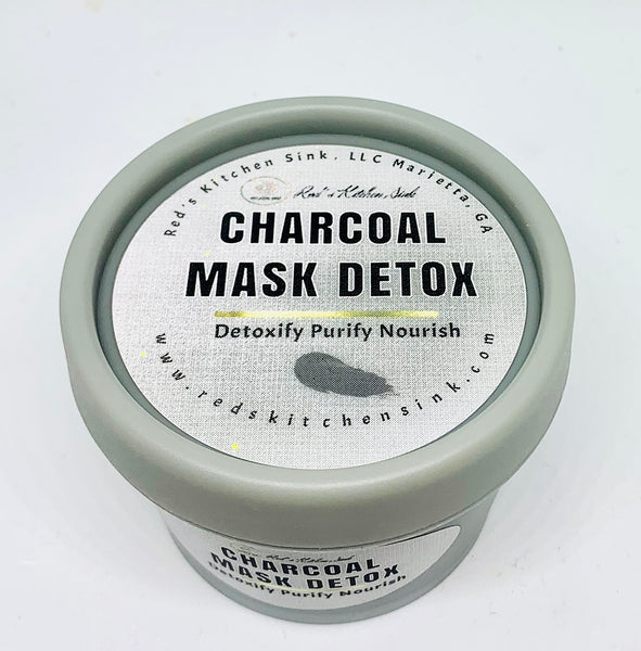 SMART MINERAL CHARCOAL MASK