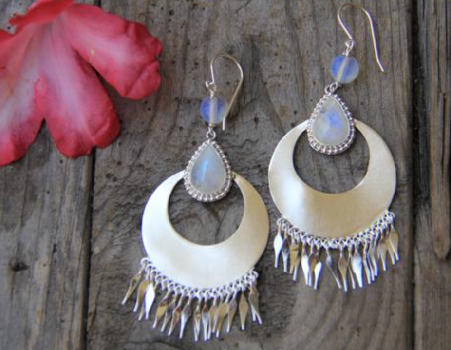 Zita Bala Earrings