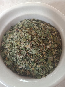 Moringa Leaf Tea