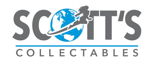 Scott's Collectables