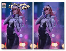AMAZING SPIDER-MAN #50 (851) JEEHYUNG LEE VARIANT