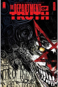 DEPARTMENT OF TRUTH #2 JASON SHAWN ALEXANDER VARIANT