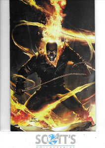 MARVEL TALES GHOST RIDER #1  NM  (1:50 INHYUK LEE VIRGIN VARIANT)