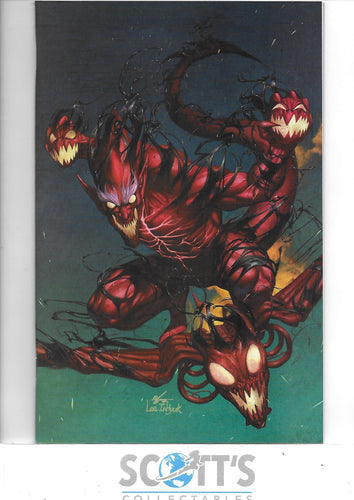 MARVEL TALES RAVENCROFT #1  NM  (1:50 INHYUK LEE VIRGIN VARIANT)