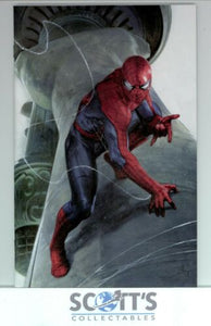 AMAZING SPIDER-MAN #800 VIRGIN DELL'OTTO VARIANT