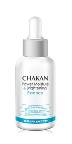 Chakan Hair Care Set #Fast Hair Growth