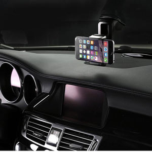 Phone Holder Made in Korea Duet #Black