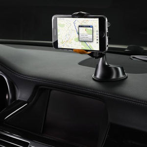 Phone Holder Made in Korea FX #Black/Black